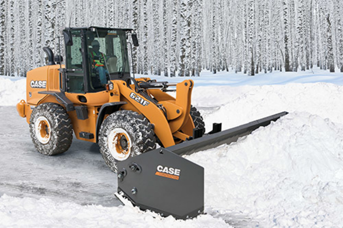 CASE_Sectional Snow Pusher 500